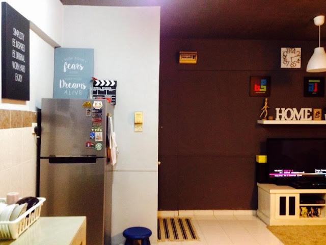 [ IDEA] Suri Rumah 24 Tahun Buktikan Anda Mampu Dekorasi Rumah Mengikut Budget Tanpa Perlu Berhutang
