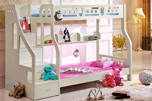 5 yếu tố không thể bỏ qua khi chọn giường tầng cho bé yêu