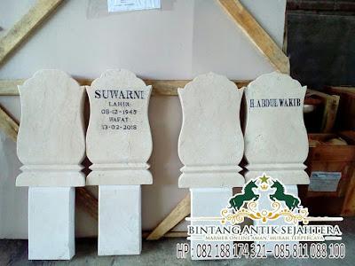 Batu Nisan, Model Batu Nisan Terbaru, Model Batu Nisan,Model Batu Nisan Islam
