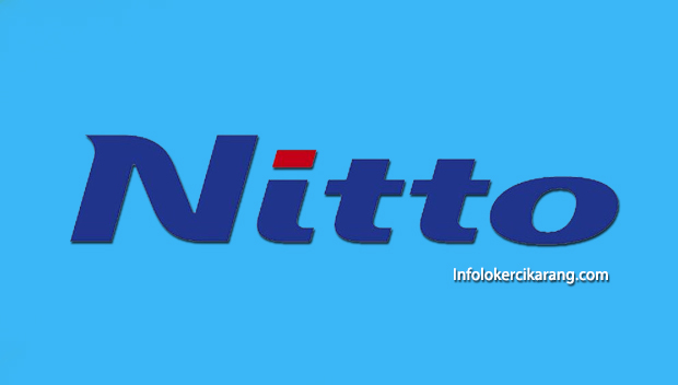 Lowongan Kerja PT. Nitto Materials Indonesia