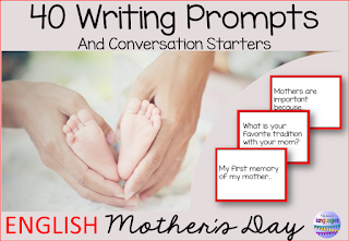 "Mother´s Day writing prompts and conversation starters <a href=""http://www.freepik.com/free-photos-vectors/people"">People image created by Jcomp - Freepik.com</a>"