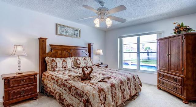 vacation rental near Disney