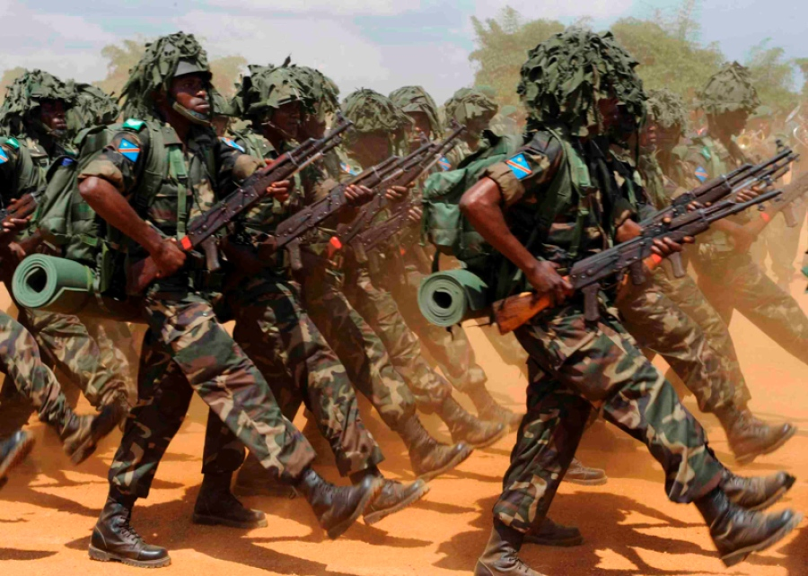 Clueless Kenyans Beat Drums of War As Kenya-Somalia Row Escalates