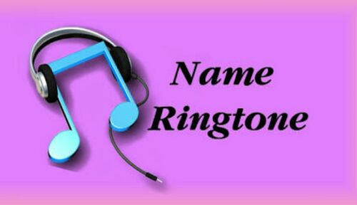 Apna naam ki ringtone kaise banaye
