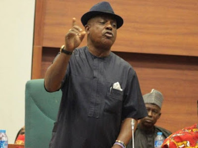 DETAILS: N1.28B Spent On Cars For PDP Chairman Secondus, Others