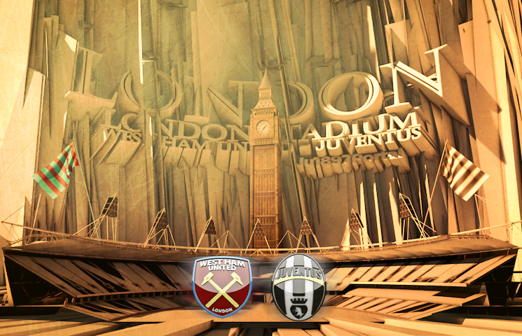 Prijateljska utakmica / West Ham U. - Juventus, nedelja, 14h