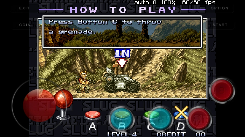 Metal slug 7 rom mame recalbox pc - asianpolar