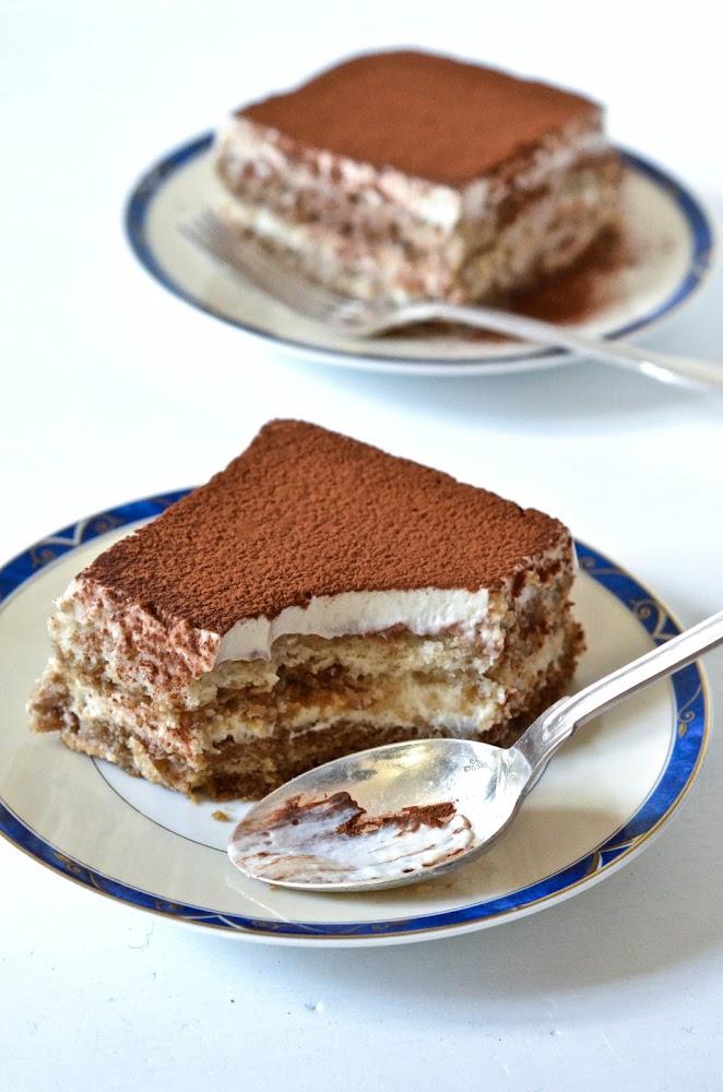 10 idées de recette dessert vegan - tiramisu
