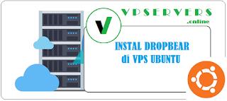 Cara Install Dropbear SSH Di VPS Ubuntu