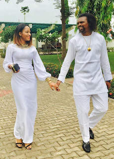 Kanu Nwankwo Reveals How His Wife Narrowly Saved His Wife On Hearing His Heartbeat