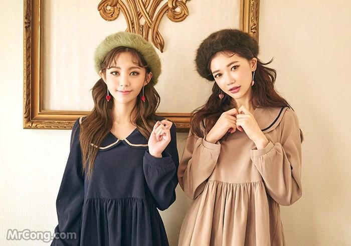 Image MrCong.com-Lee-Chae-Eun-va-Seo-Sung-Kyung-BST-thang-11-2016-014 in post Người đẹp Chae Eun và Seo Sung Kyung trong bộ ảnh thời trang tháng 11/2016 (69 ảnh)
