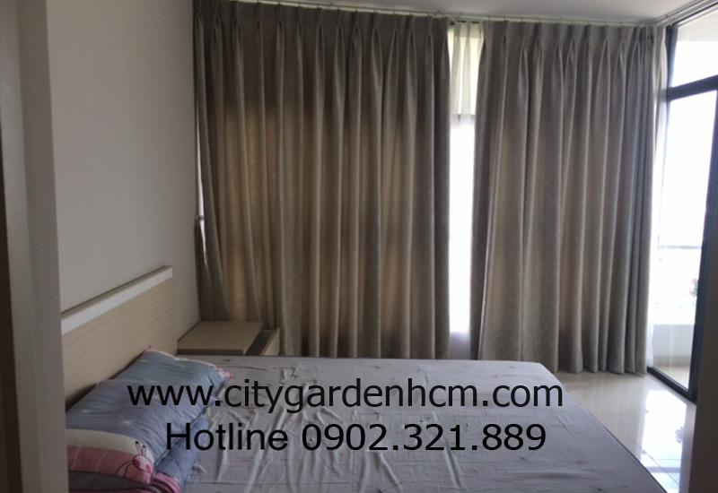 phòng ngủ 3 | City Garden