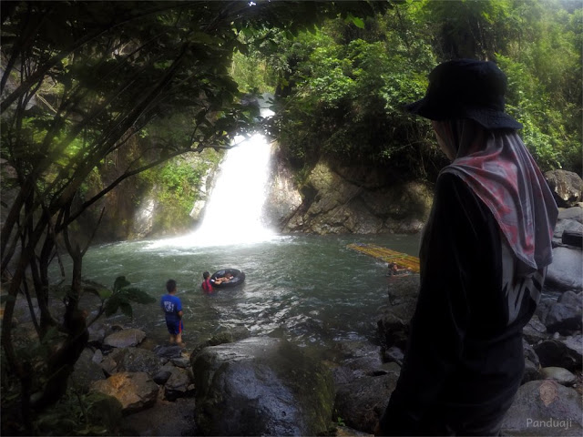 Air Terjun Haratai