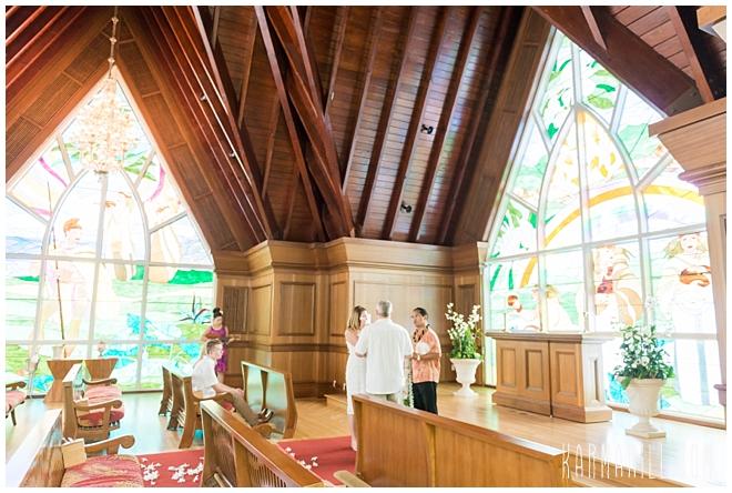 Vow Renewal Maui