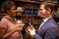 Nafeesa Saboor and Ryan Ross talk bourbon
