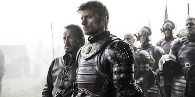 Crítica: Juego de Tronos 6x07 The Broken Man - Jaime y Bronn