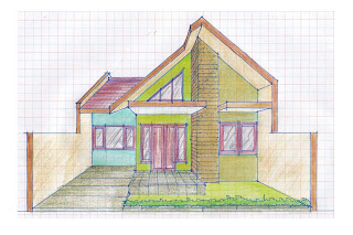 view of simple house plan 13