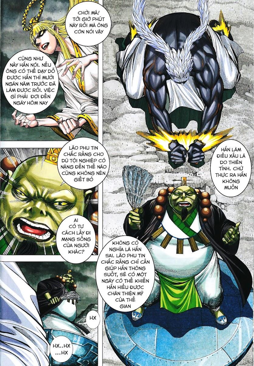 Tây Du Chap 168 - Trang 14