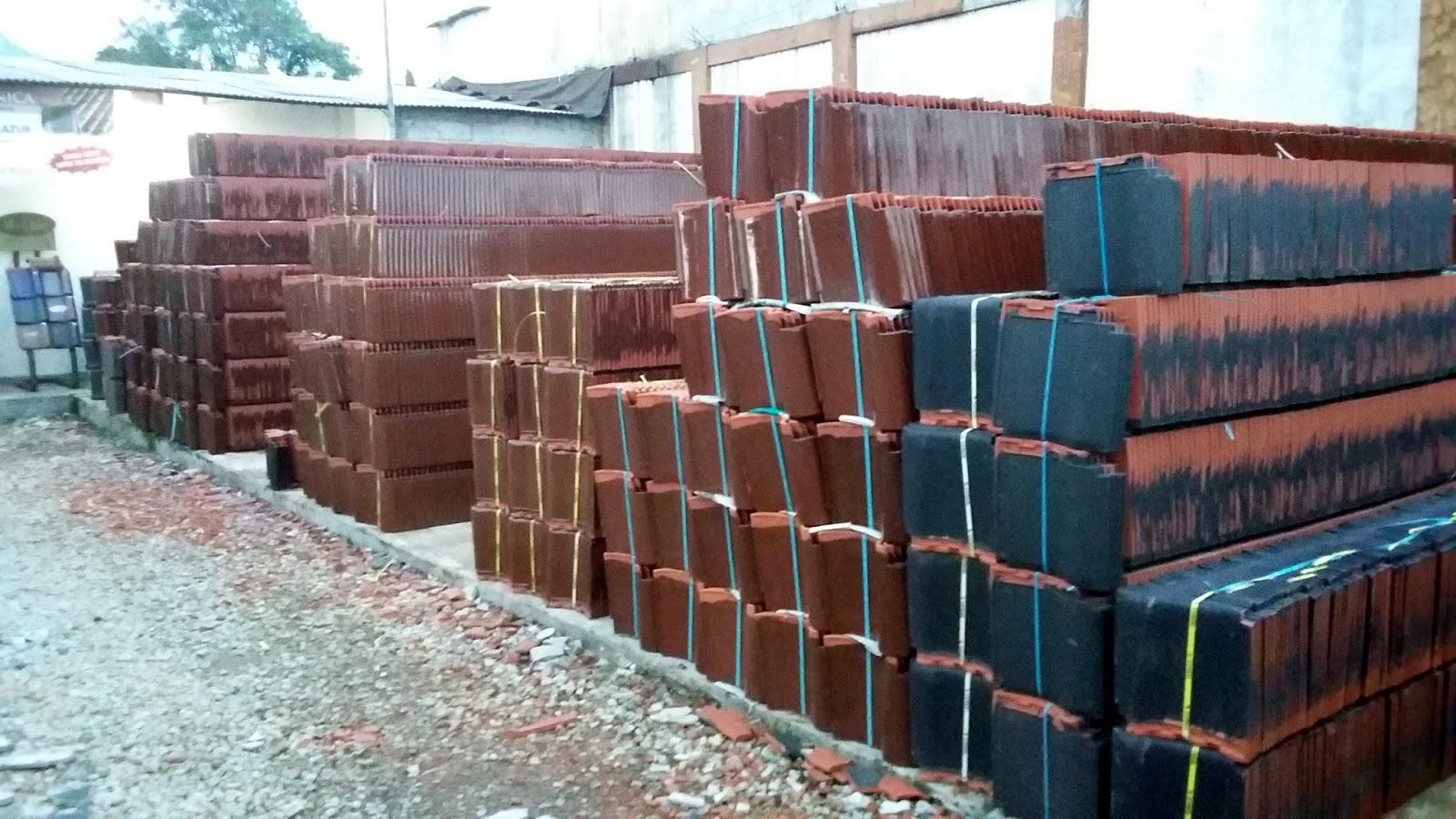 Daftar Alamat Pabrik Genteng di Jawa Tengah