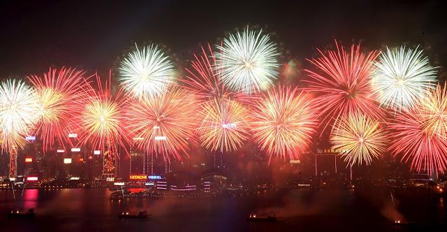 Sejarah dan Asal – Usul Tahun Baru Cina