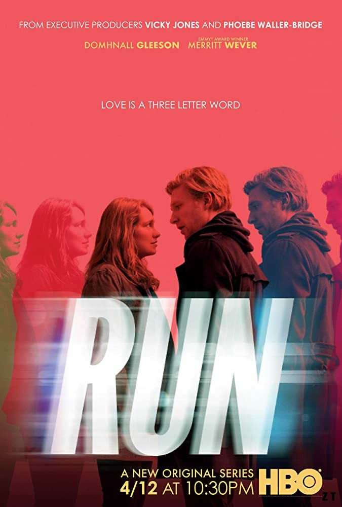Run – Saison 1 [Complete] [Streaming] [Telecharger]