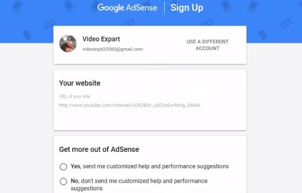Cara Menghasilkan Uang Dengan Youtube Yaitu Mengkaitkannya ke AdSense 2019
