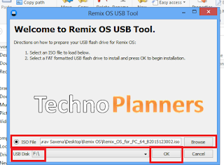 Remix 2.0 OS on Windows PC and Notebook