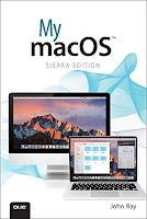 My macOS (Sierra Edition)