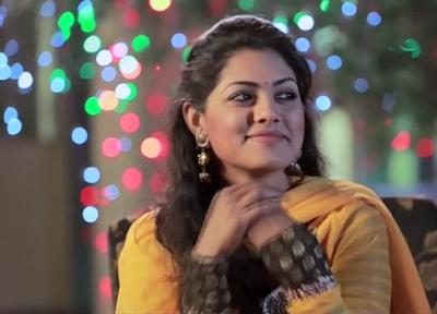 Actress  Nusrat Imroz Tisha