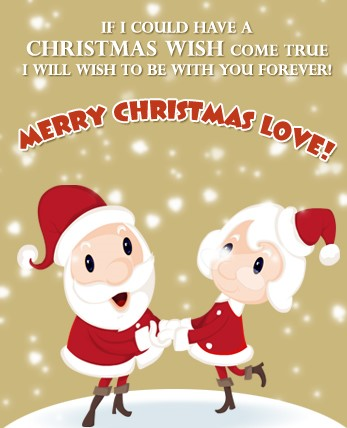 OK, I Hope You Are Searching For The Best Of Best Wish Quote To Wish Your  Boyfriend Or Girl Friend For This Christmas 2016. Sending Christmas Wishes  To Your ...