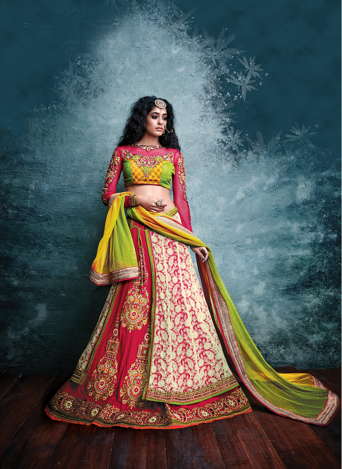 Shringar - Heavy Wedding Wear And Stylish Lehenga Choli Exporter ...