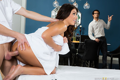 Adriana Chechik – Give The Gift Of Dick