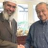 Tak Dideportasi, Zakir Naik Berterima Kasih pada Mahathir dan Malaysia