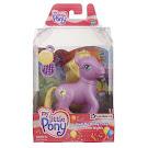 My Little Pony November Nights Jewel Birthday G3 Pony