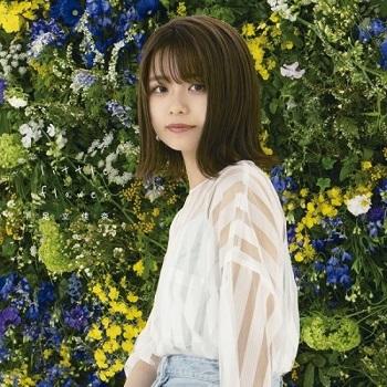 [Single] Kana Adachi – little flower (2019.04.24/AAC/RAR)