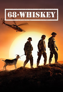 68 Whiskey Temporada 1 capitulo 8
