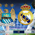 Manchester City x Real Madrid (26/04/2016) - Champions League 2016 - Data, Horário e TV
