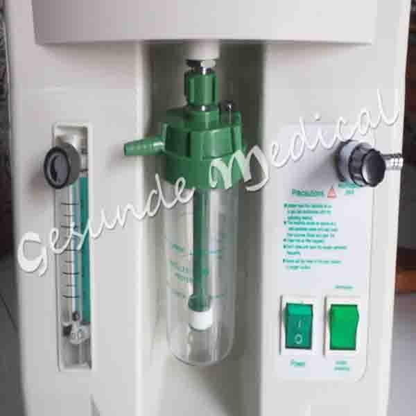 toko oksigen generator