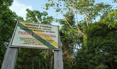 MPF recomenda que Sedam notifique imóveis rurais que estão cadastrados em áreas protegidas