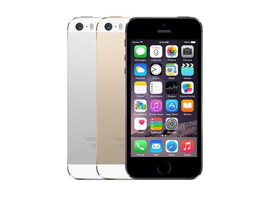 Harga dan Spesifikasi iPhone 5 Refurbished Terbaru 2016