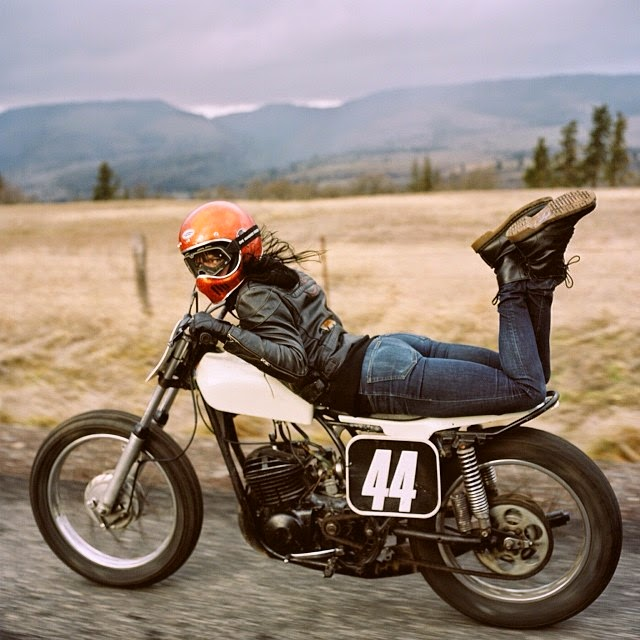Flat Out Tracker