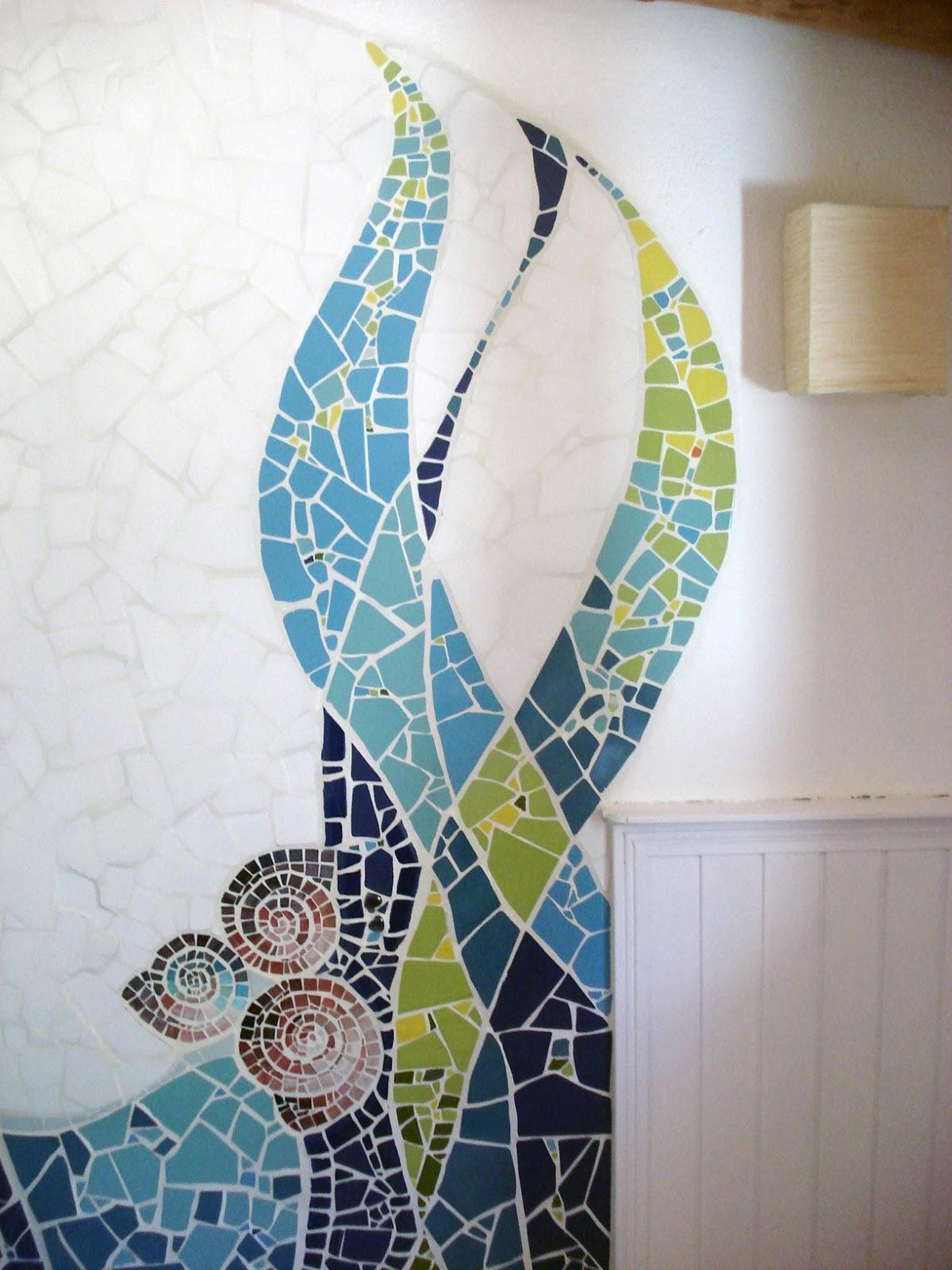 MOSAICOS MALLORCA Mosaico Marino