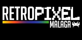 RetroPixel Málaga 2018