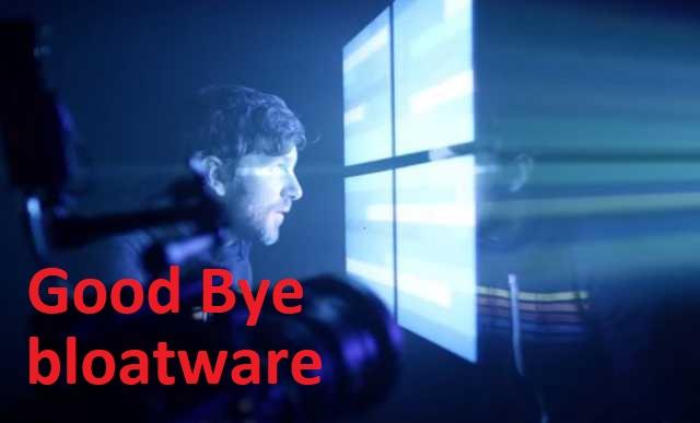 Cara download ISO Windows 10 Creators Update yang bebas dari bloatware