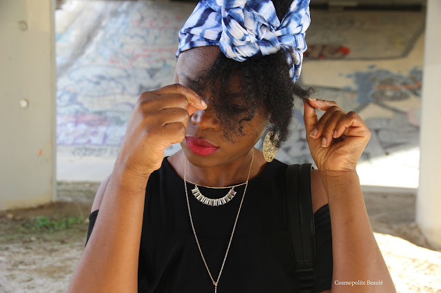 attaché foulard, tuto, Djeeg'n, wax, traditions africaines, culture, afrique, cheveux naturels, cheveux crépus, urban chic, ethnique, look africain, pagne