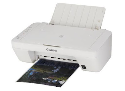 Canon Pixma MG2522 Review - Free Download Driver
