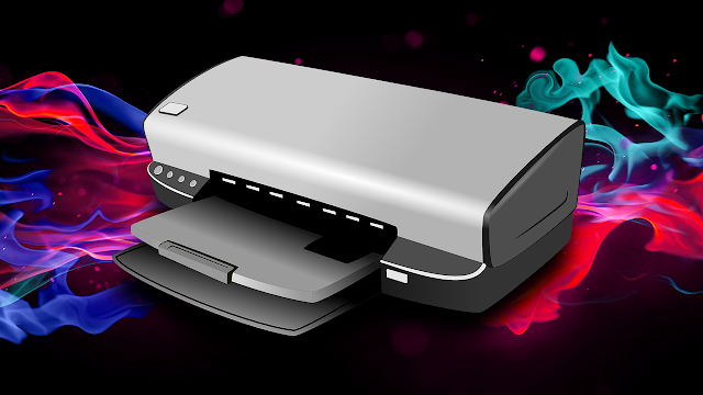 What Everybody Should Know About An Inkjet Printer
