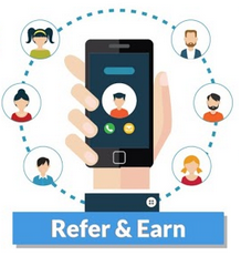 Seller Space – Refer Friends Get Free Mobile Recharge
