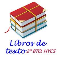 2º BTO. Humanidades y C. Sociales