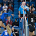 UB volleyball picks up first ever 3-0 sweep of Ohio